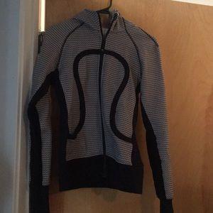 Like new- Lululemon jacket